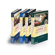 The New Cambridge History of American Foreign Relations 4 Volume Set (BOK)