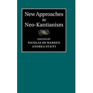 New Approaches to Neo-Kantianism (BOK)