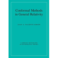 Conformal Methods in General Relativity (BOK)