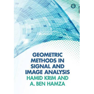 Geometric Methods in Signal and Image Analysis (BOK)