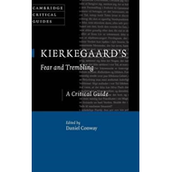 Kierkegaard's Fear and Trembling (BOK)