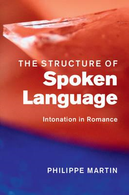 Structure of Spoken Language (BOK)