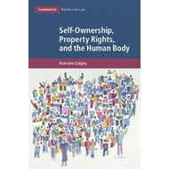 Self-Ownership, Property Rights, and the Human Body (BOK)