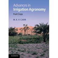 Advances in Irrigation Agronomy: Fruit Crops (BOK)