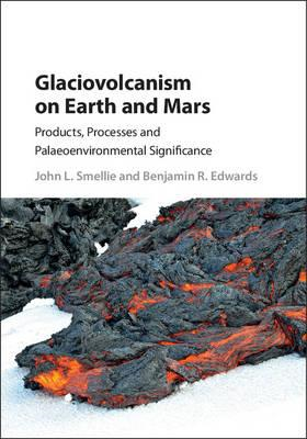 Glaciovolcanism on Earth and Mars (BOK)