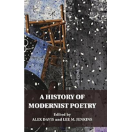 History of Modernist Poetry (BOK)