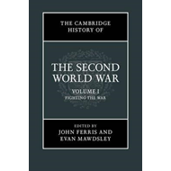 Cambridge History of the Second World War (BOK)