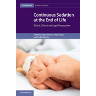 Continuous Sedation at the End of Life (BOK)