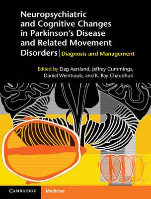 Neuropsychiatric and Cognitive Changes in Parkinson's Diseas (BOK)