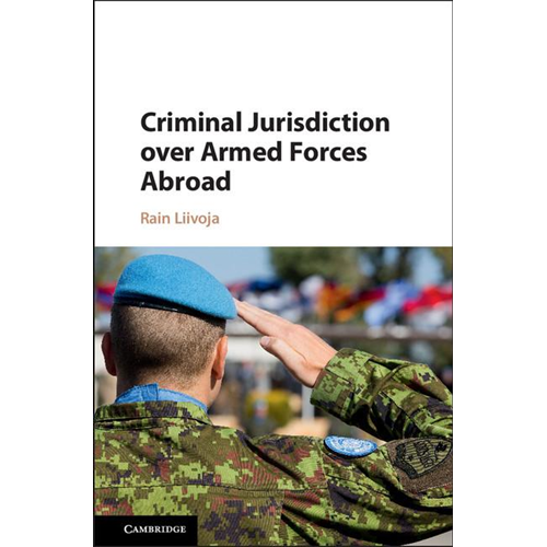 Criminal Jurisdiction over Armed Forces Abroad (BOK)