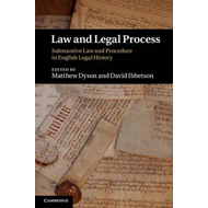Law and Legal Process (BOK)