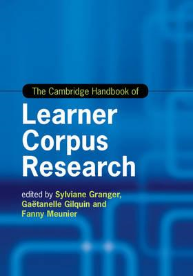 Cambridge Handbook of Learner Corpus Research (BOK)