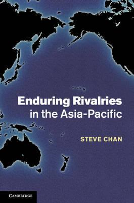 Enduring Rivalries in the Asia-Pacific (BOK)