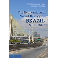 Economic and Social History of Brazil since 1889 (BOK)