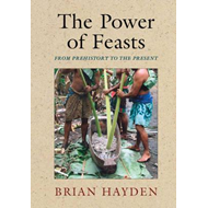 Power of Feasts (BOK)