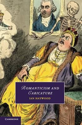 Romanticism and Caricature (BOK)