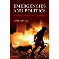 Emergencies and Politics (BOK)