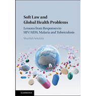 Soft Law and Global Health Problems (BOK)