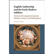 English Authorship and the Early Modern Sublime (BOK)