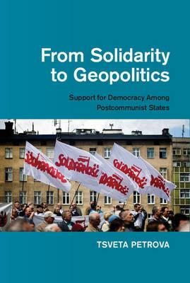 From Solidarity to Geopolitics (BOK)