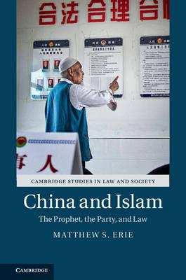 China and Islam (BOK)