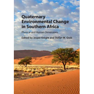 Quaternary Environmental Change in Southern Africa (BOK)