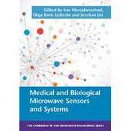 Medical and Biological Microwave Sensors and Systems (BOK)