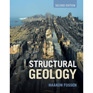 Structural Geology (BOK)