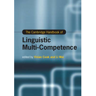 Cambridge Handbook of Linguistic Multi-Competence (BOK)
