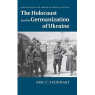 Holocaust and the Germanization of Ukraine (BOK)