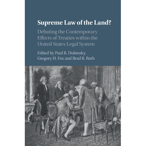 Supreme Law of the Land? (BOK)
