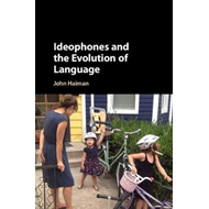 Ideophones and the Evolution of Language (BOK)
