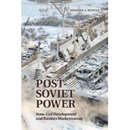 Post-Soviet Power (BOK)