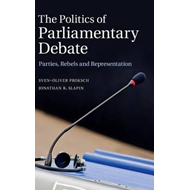 Politics of Parliamentary Debate (BOK)
