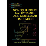 Nonequilibrium Gas Dynamics and Molecular Simulation (BOK)