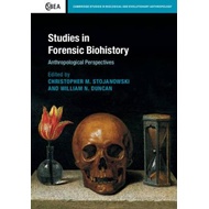 Studies in Forensic Biohistory (BOK)