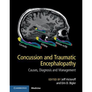 Concussion and Traumatic Encephalopathy (BOK)