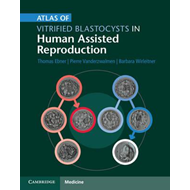 Atlas of Vitrified Blastocysts in Human Assisted Reproductio (BOK)