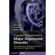 Cognitive Impairment in Major Depressive Disorder (BOK)