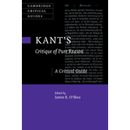 Kant's Critique of Pure Reason (BOK)