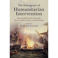 Emergence of Humanitarian Intervention (BOK)