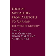 Logical Modalities from Aristotle to Carnap (BOK)