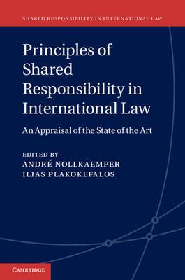 Principles of Shared Responsibility in International Law (BOK)