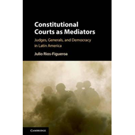 Constitutional Courts as Mediators (BOK)