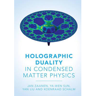 Holographic Duality in Condensed Matter Physics (BOK)