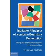 Equitable Principles of Maritime Boundary Delimitation (BOK)