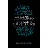 Citizenship and Identity in the Age of Surveillance (BOK)