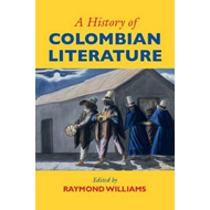 History of Colombian Literature (BOK)