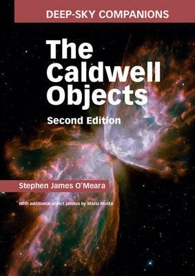 Deep-Sky Companions: The Caldwell Objects (BOK)