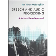 Speech and Audio Processing (BOK)